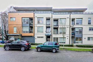 Main Photo: 101 885 SALSBURY Drive in Vancouver: Hastings Condo for sale (Vancouver East)  : MLS®# R2328384