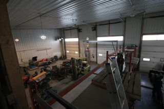 Photo 22: 5014 Industrial Dr: Drayton Valley Industrial for sale : MLS®# E4138827