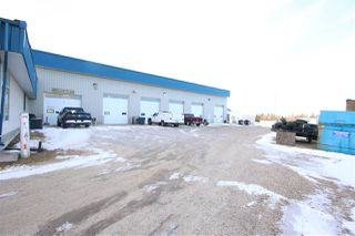 Photo 2: 5014 Industrial Dr: Drayton Valley Industrial for sale : MLS®# E4138827