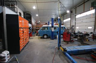 Photo 19: 5014 Industrial Dr: Drayton Valley Industrial for sale : MLS®# E4138827