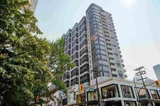 "Main Photo: 1202 1060 ALBERNI Street in Vancouver: West End VW Condo for sale in ""CARLYLE"" (Vancouver West)  : MLS®# R2329087"