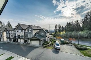 "Photo 18: 46 1305 SOBALL Street in Coquitlam: Burke Mountain Townhouse for sale in ""Burke Mountain - Tyneridge"" : MLS®# R2329992"