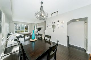 "Photo 3: 46 1305 SOBALL Street in Coquitlam: Burke Mountain Townhouse for sale in ""Burke Mountain - Tyneridge"" : MLS®# R2329992"