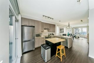 "Photo 2: 46 1305 SOBALL Street in Coquitlam: Burke Mountain Townhouse for sale in ""Burke Mountain - Tyneridge"" : MLS®# R2329992"