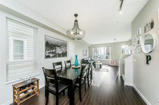 "Photo 4: 46 1305 SOBALL Street in Coquitlam: Burke Mountain Townhouse for sale in ""Burke Mountain - Tyneridge"" : MLS®# R2329992"