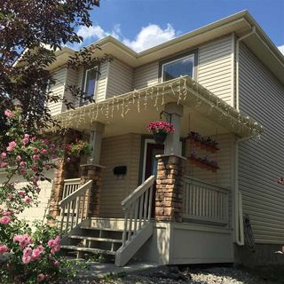 Photo 2: 14 Vanessa Avenue: Spruce Grove House for sale : MLS®# E4139985