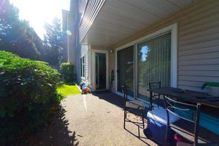 "Photo 3: 104 7368 ROYAL OAK Avenue in Burnaby: Metrotown Condo for sale in ""PARK PLACE 2"" (Burnaby South)  : MLS®# R2332731"