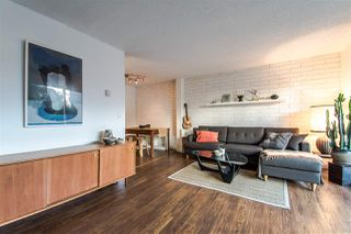 Photo 3: 207 2333 TRIUMPH Street in Vancouver: Hastings Condo for sale (Vancouver East)  : MLS®# R2334307