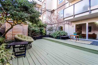 Photo 16: 207 2333 TRIUMPH Street in Vancouver: Hastings Condo for sale (Vancouver East)  : MLS®# R2334307