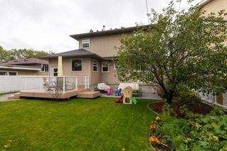 Photo 24: 9835 147 Street in Edmonton: Zone 10 House for sale : MLS®# E4141472