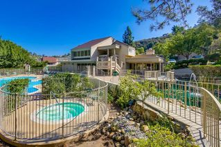 Photo 22: MISSION VALLEY Townhome for sale : 4 bedrooms : 4366 Caminito Pintoresco in San Diego