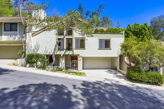 Photo 2: MISSION VALLEY Townhome for sale : 4 bedrooms : 4366 Caminito Pintoresco in San Diego