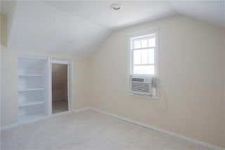Photo 10: 1142 Rosemount Avenue in Winnipeg: West Fort Garry Single Family Detached for sale (1Jw)  : MLS®# 1902614