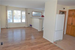 Photo 2: 58 Tunis Bay in Winnipeg: Fort Richmond Residential for sale (1K)  : MLS®# 1902409
