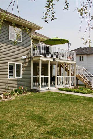 Photo 23: 717 Beach Avenue: Cold Lake House for sale : MLS®# E4143778