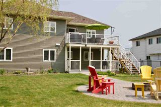 Photo 26: 717 Beach Avenue: Cold Lake House for sale : MLS®# E4143778