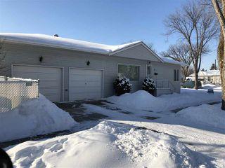 Main Photo: 11856 134 Street in Edmonton: Zone 04 House for sale : MLS®# E4143843