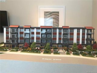 Photo 3: 312 3333 Glasgow Avenue in VICTORIA: SE Quadra Condo Apartment for sale (Saanich East)  : MLS®# 405749