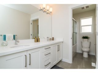 """Photo 16: 27161 35A Avenue in Langley: Aldergrove Langley House for sale in """"The Meadows"""" : MLS®# R2345878"""