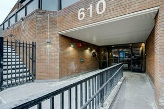Photo 27: 501 610 17 Avenue SW in Calgary: Beltline Apartment for sale : MLS®# C4232393