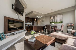 """Photo 10: 315 2238 WHATCOM Road in Abbotsford: Abbotsford East Condo for sale in """"Waterleaf"""" : MLS®# R2348606"""