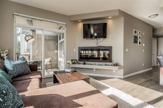 """Photo 9: 315 2238 WHATCOM Road in Abbotsford: Abbotsford East Condo for sale in """"Waterleaf"""" : MLS®# R2348606"""