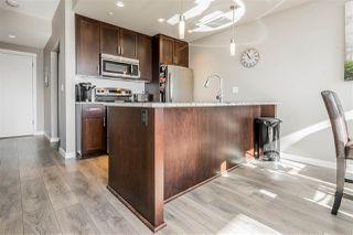 """Photo 2: 315 2238 WHATCOM Road in Abbotsford: Abbotsford East Condo for sale in """"Waterleaf"""" : MLS®# R2348606"""