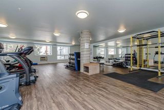 """Photo 20: 315 2238 WHATCOM Road in Abbotsford: Abbotsford East Condo for sale in """"Waterleaf"""" : MLS®# R2348606"""