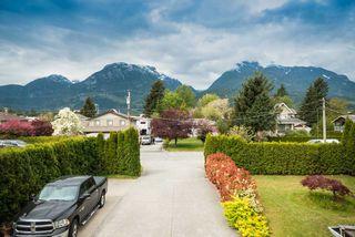 Photo 18: 40190 DIAMOND HEAD Road in Squamish: Garibaldi Estates House for sale : MLS®# R2349226