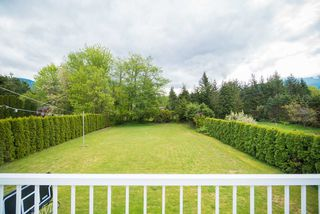 Photo 4: 40190 DIAMOND HEAD Road in Squamish: Garibaldi Estates House for sale : MLS®# R2349226