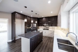 Photo 12: 1320 ADAMSON Drive in Edmonton: Zone 55 House for sale : MLS®# E4147477