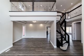 Photo 5: 1320 ADAMSON Drive in Edmonton: Zone 55 House for sale : MLS®# E4147477