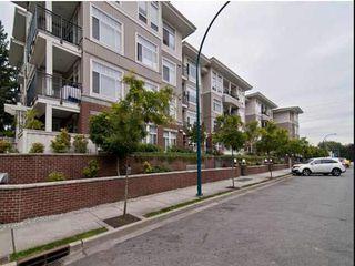 Main Photo: 215 2353 MARPOLE Avenue in Port Coquitlam: Central Pt Coquitlam Condo for sale : MLS®# R2351253