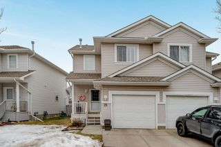 Photo 19: 25 4020 21 Street in Edmonton: Zone 30 House Half Duplex for sale : MLS®# E4148935