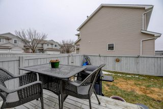Photo 17: 25 4020 21 Street in Edmonton: Zone 30 House Half Duplex for sale : MLS®# E4148935