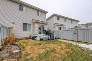 Photo 18: 25 4020 21 Street in Edmonton: Zone 30 House Half Duplex for sale : MLS®# E4148935