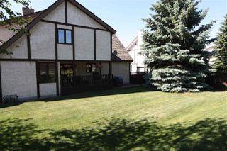 Photo 28: 8717 100 Avenue: Fort Saskatchewan House for sale : MLS®# E4149334