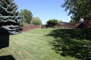 Photo 27: 8717 100 Avenue: Fort Saskatchewan House for sale : MLS®# E4149334