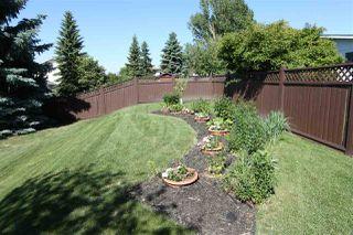 Photo 29: 8717 100 Avenue: Fort Saskatchewan House for sale : MLS®# E4149334
