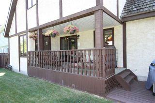 Photo 30: 8717 100 Avenue: Fort Saskatchewan House for sale : MLS®# E4149334