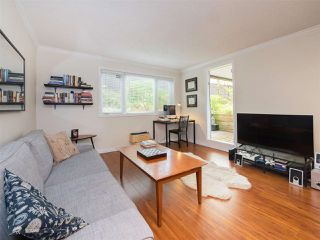 Photo 2: 111 1040 E BROADWAY Avenue in Vancouver: Mount Pleasant VE Condo for sale (Vancouver East)  : MLS®# R2353697