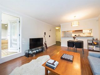 Photo 3: 111 1040 E BROADWAY Avenue in Vancouver: Mount Pleasant VE Condo for sale (Vancouver East)  : MLS®# R2353697