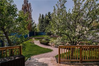 Photo 23: 2811 SIGNAL HILL Drive SW in Calgary: Signal Hill Detached for sale : MLS®# C4237001