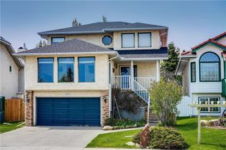 Photo 1: 2811 SIGNAL HILL Drive SW in Calgary: Signal Hill Detached for sale : MLS®# C4237001
