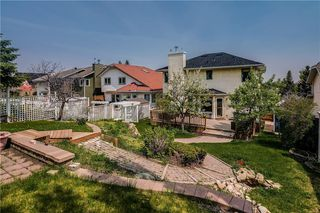 Photo 25: 2811 SIGNAL HILL Drive SW in Calgary: Signal Hill Detached for sale : MLS®# C4237001