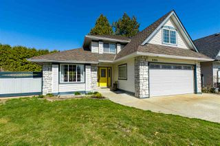 Main Photo: 6185 170A Street in Surrey: Cloverdale BC House for sale (Cloverdale)  : MLS®# R2354499