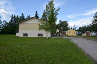 Photo 16: 11222 POPLAR Road in Fort St. John: Fort St. John - Rural W 100th House for sale (Fort St. John (Zone 60))  : MLS®# R2357362