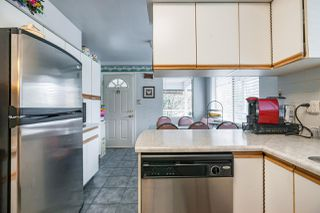Photo 12: 564 HARRISON Avenue in Coquitlam: Coquitlam West House for sale : MLS®# R2357603