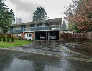 Main Photo: 564 HARRISON Avenue in Coquitlam: Coquitlam West House for sale : MLS®# R2357603