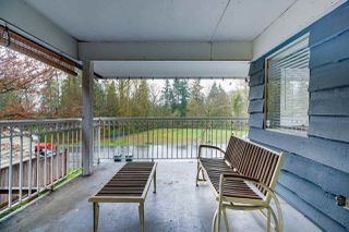 Photo 20: 564 HARRISON Avenue in Coquitlam: Coquitlam West House for sale : MLS®# R2357603